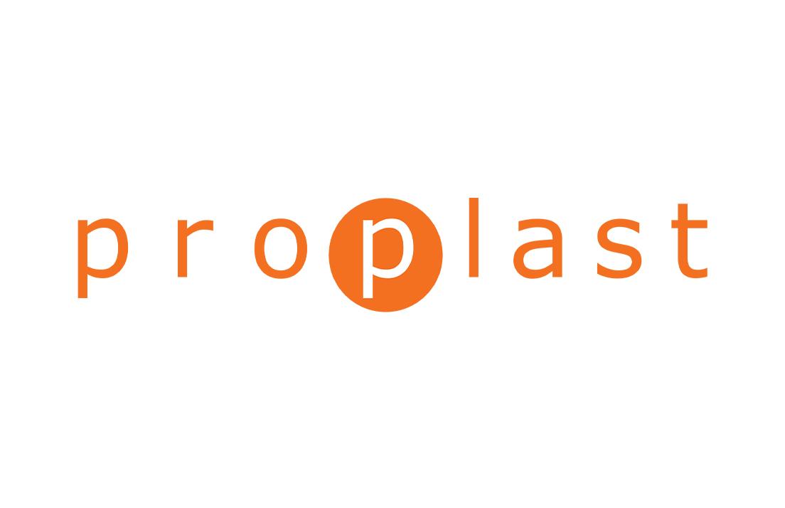 Proplast logo