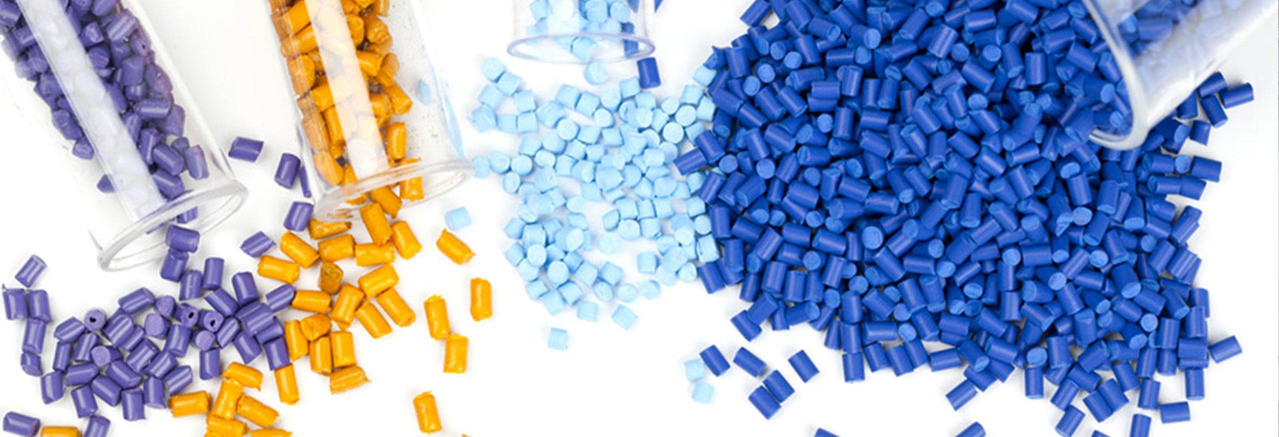 Materiale polimeri
